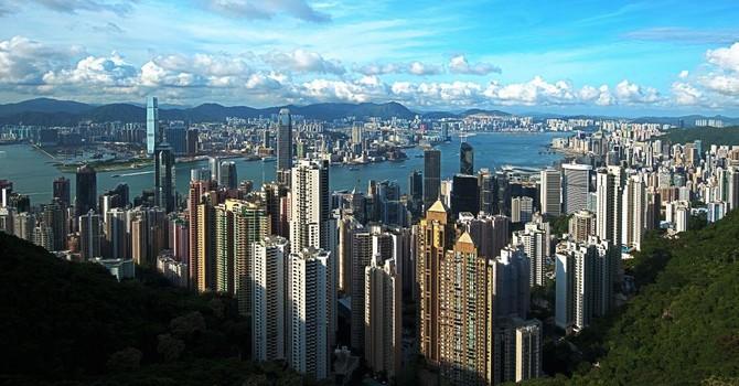 Hồ sơ Panama soi rọi những góc tối của Hồng Kông