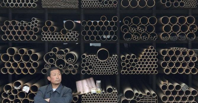 Trung Quốc gây lo ngại cho tăng trưởng toàn cầu