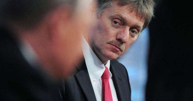 """Vì sao ông Putin """"sạc gay gắt"""" viên Thư ký?"""