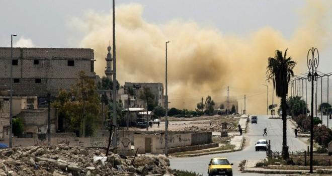 Liên Hiệp Quốc kêu gọi Nga, Mỹ 'cứu' hòa đàm Syria