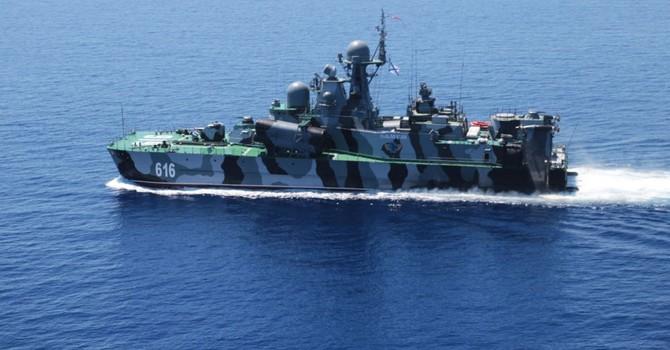 """Hải quân Nga sẽ trưng bày các robot hiện đại tại diễn đàn """"Quân đội-2016"""""""