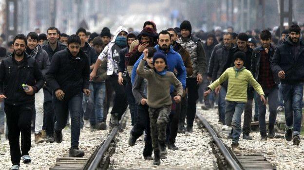 EU sắp 'miễn thị thực cho Thổ Nhĩ Kỳ'