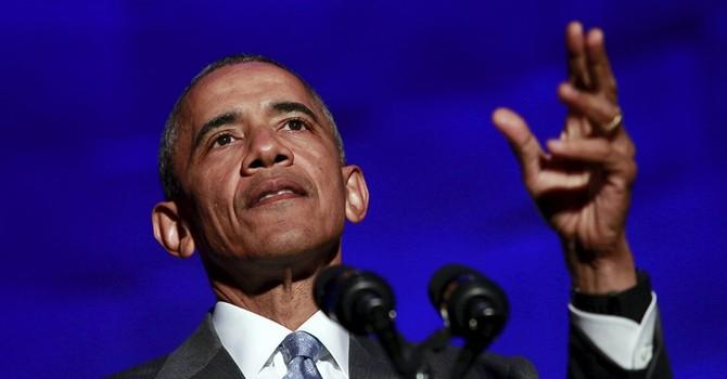 Tổng thống Obama: Hoa Kỳ cần đặt ra điều kiện cho thương mại toàn cầu