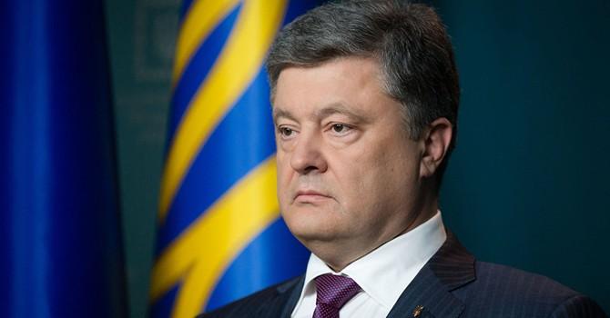 """Tổng thống Ukraine ký luật """"xù nợ"""" Nga"""
