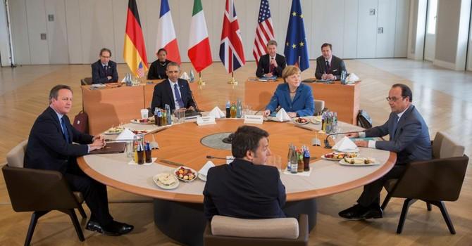 """Vì sao Paris dọa """"chặn"""" Hiệp định Thương mại Xuyên Thái Bình Dương?"""