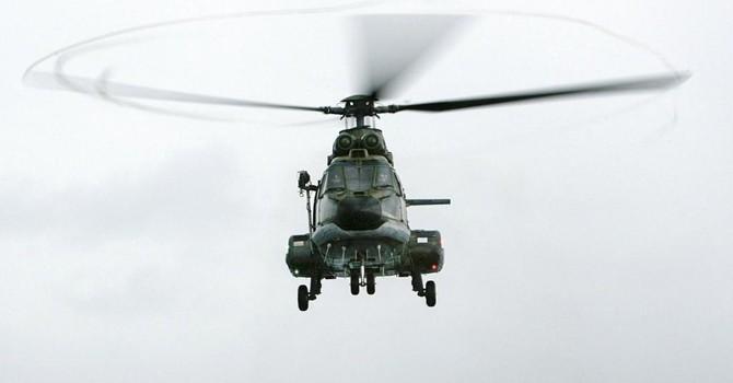 Singapore mua trực thăng quân sự để hiện đại hóa hải, không quân