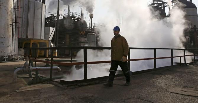 Iran sẵn sàng tham gia kế hoạch đóng băng sản xuất dầu