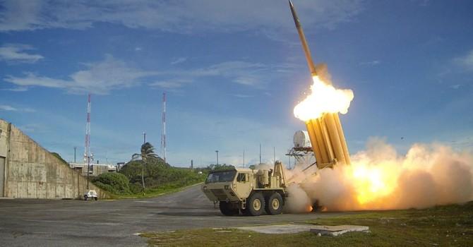 Tên lửa siêu thanh của Nga buộc Mỹ phải đẩy nhanh việc chế tạo vũ khí laser