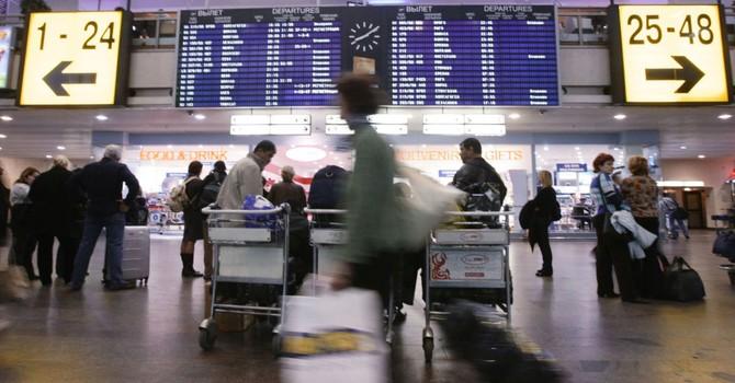 Nga hủy bỏ thị thực cho khách du lịch theo nhóm từ Việt Nam