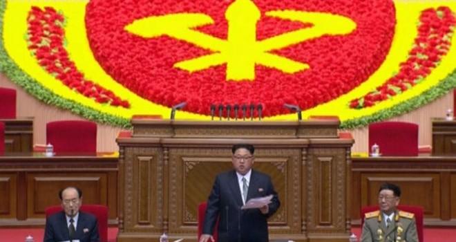 Ông Kim Jong-un ca ngợi thành tựu hạt nhân của Triều Tiên