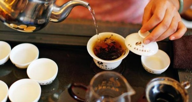 Loại trà gì ở Trung Quốc đắt hơn vàng?