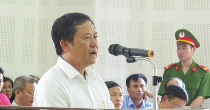 Vụ án hơn 530 m3 gỗ trắc tại Quảng Trị: Đừng hình sự hóa và đẩy doanh nghiệp vào thế phá sản