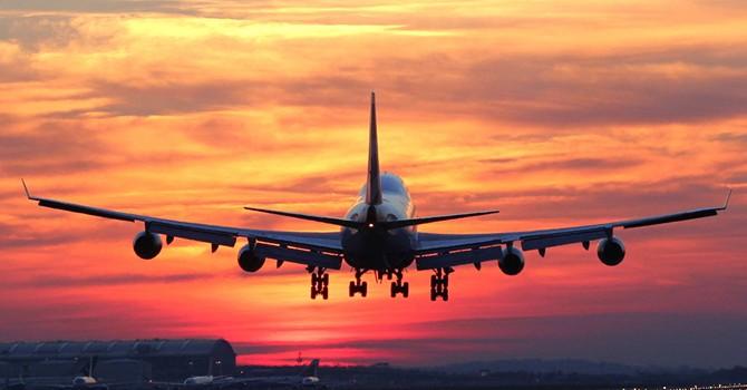 Máy bay chở khách mất mảnh đĩa phanh khi cất cánh từ Sochi