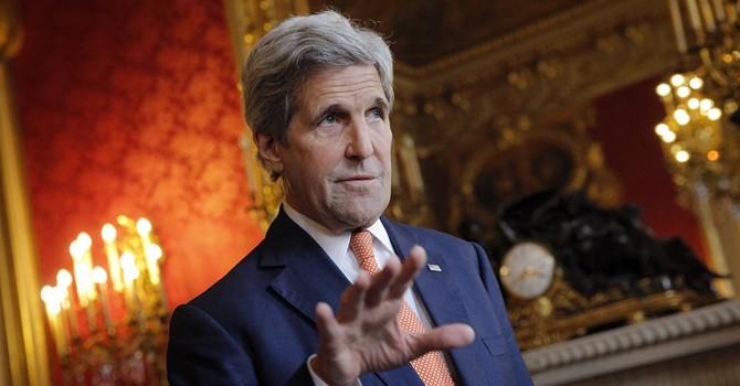 Ngoại trưởng Mỹ: Nga đã cứu mạng hàng chục ngàn người Syria