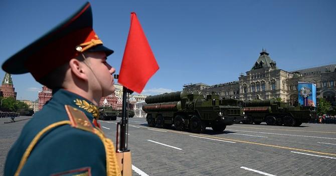"""Kênh CNN: Quân đội Nga đang ở """"đỉnh cao sức mạnh"""""""