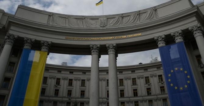 Ukraine lo sợ EU dỡ bỏ lệnh trừng phạt chống Nga