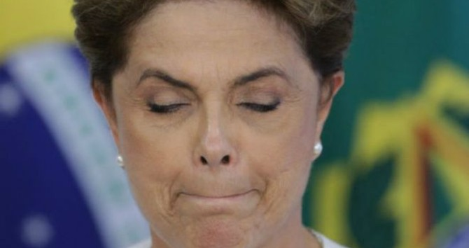 Tổng thống Brazil 'phải ra hầu tòa'