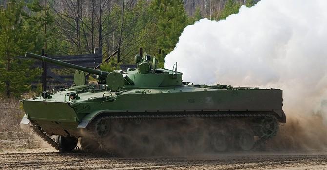"""Rosoboronexport """"cảnh cáo"""" các nước sao chép vũ khí của Nga"""