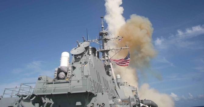 Hàn-Mỹ-Nhật tổ chức tập trận chống tên lửa ở đảo Hawaii