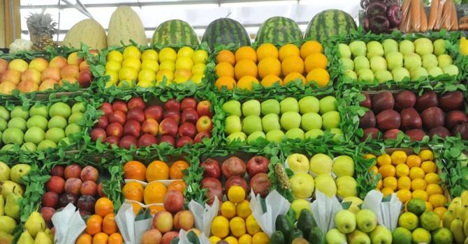 Nga có thể cấm nhập khẩu tất cả các loại trái cây rau quả từ Thổ Nhĩ Kỳ
