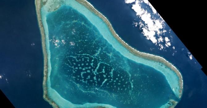 """Trung Quốc tuyên bố không hề """"chiếm"""" bãi Scarborough của Philippines"""