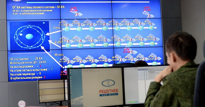 """Nga dự kiến triển khai hệ thống """"mắt thần"""" GLONASS ở Indonesia"""