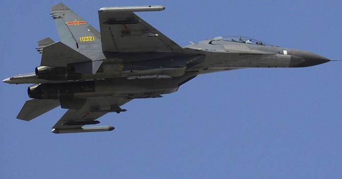 Lầu Năm Góc cảnh báo Trung Quốc đánh chặn máy bay Mỹ ở Biển Đông