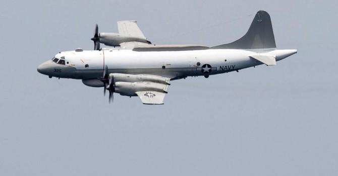 Bắc Kinh đòi Mỹ ngưng các chuyến bay trinh sát