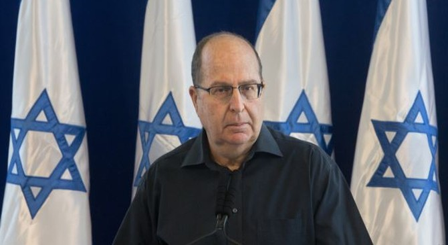Bộ trưởng Quốc phòng Israel từ nhiệm vì bất đồng với Thủ tướng