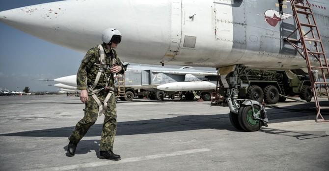 Không quân Nga đã làm suy yếu cơ sở hậu cần của quân khủng bố ở Syria