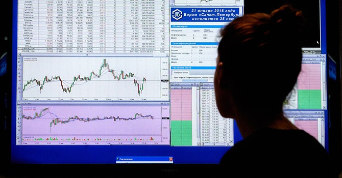 Vì sao đầu tư vào Nga nhiều lợi nhuận hơn là ở Mỹ?