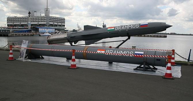 Việt Nam sẽ mua được tên lửa BrahMos trong 2016?