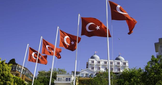 Ông Putin: Nga luôn có thiện chí muốn nối lại quan hệ với Thổ Nhĩ Kỳ