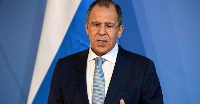 """Ngoại trưởng Nga: Một số thế lực đang """"ác quỷ hóa"""" nước Nga"""