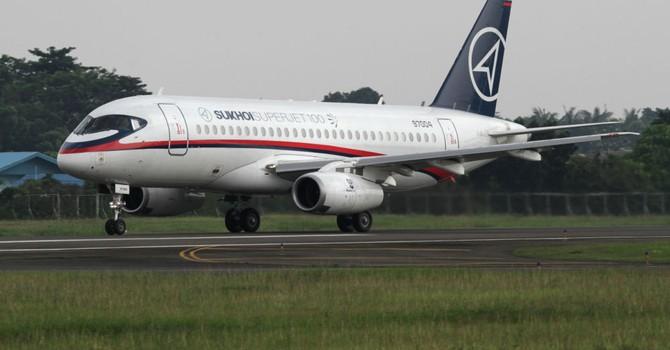 Sukhoi tấn công thị trường Châu Âu: Ô kìa, Người Nga đang tới!