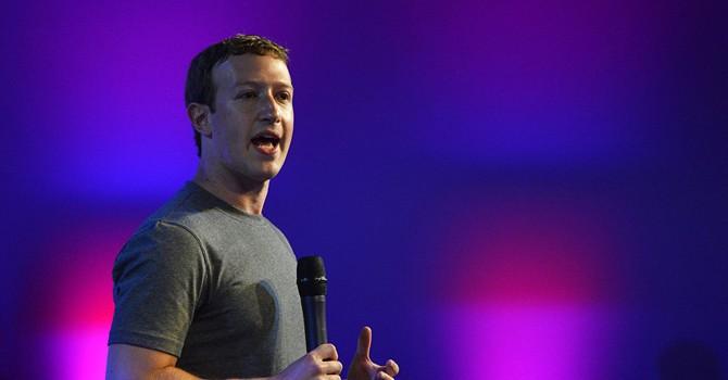 Zuckerberg sẽ bị tước quyền biểu quyết nếu rời khỏi Facebook
