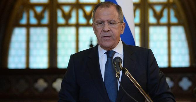Ngoại trưởng Lavrov: Nga có quyền đáp trả đích đáng hành động mở rộng NATO