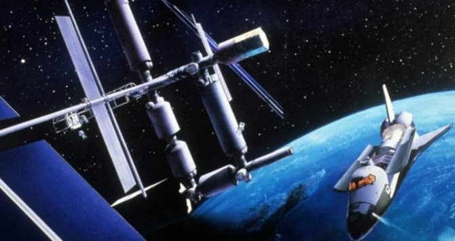Những dự án vũ trụ điên rồ thời Chiến Tranh Lạnh