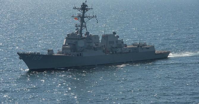 Nga chuẩn bị đáp trả việc Mỹ đưa tàu vào Biển Đen