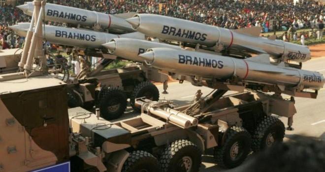 Khi nào Ấn Độ bán hỏa tiễn BrahMos cho Việt Nam?