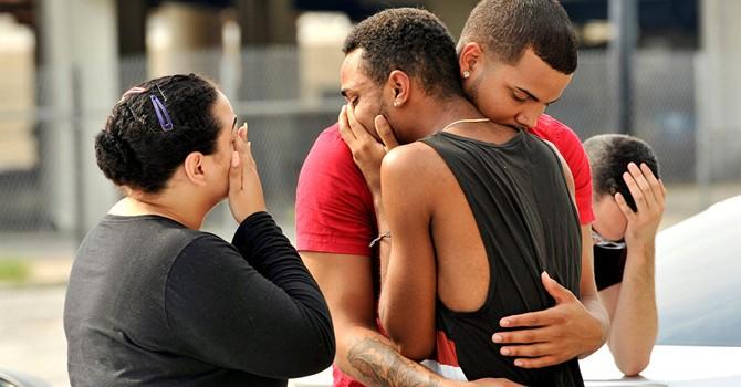 Vụ xả súng ở Orlando là vụ giết người tập thể lớn nhất trong lịch sử nước Mỹ