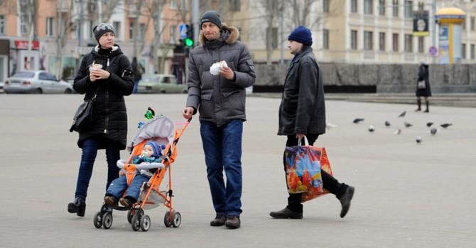 Ukraine: Gần 90% cư dân đã trở về Donetsk