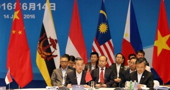 Asean 'quan ngại về diễn biến' Biển Đông