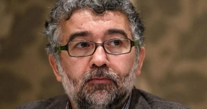 Nhà báo Thổ Nhĩ Kỳ bị buộc tội 'khủng bố'