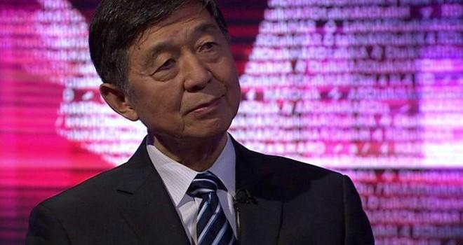 Cựu đại sứ Trung Quốc tử nạn đột ngột