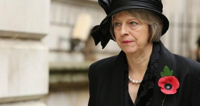 Anh sắp lại có nữ thủ tướng?