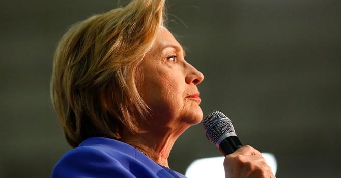 """Cựu vệ sĩ Nhà Trắng muốn """"cứu nước Mỹ"""" khỏi tay bà Hillary Clinton"""