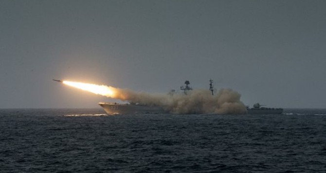 Ý đồ thực sự của Trung Quốc khi tập trận ở Biển Đông là gì?