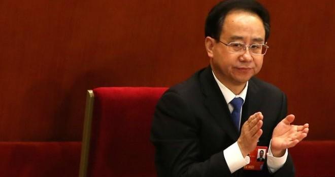 Cựu trợ lý của ông Hồ Cẩm Đào chịu án tù chung thân