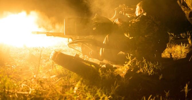 Nga lo ngại Ukraine gia tăng hoạt động quân sự ở Donbass